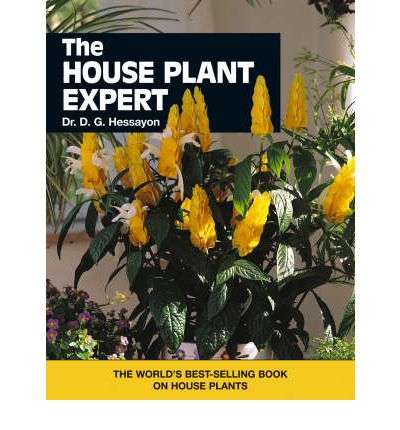 The House Plant Expert 2nd