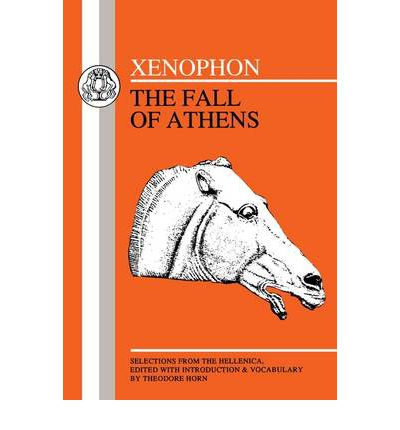 xenophon essay This book contains new, annotated, and literal yet accessible translations of xenophon's eight shorter writings, accompanied by interpretive essays that reveal these works to be masterful achievements by a serious thinker of the first rank who raises important moral, political, and philosophical questions.
