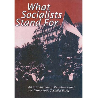 An introduction to the marxist socialism