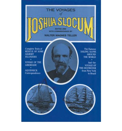 The Voyages of Joshua Slocum