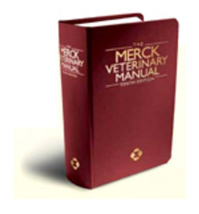 The Merck Veterinary Manual