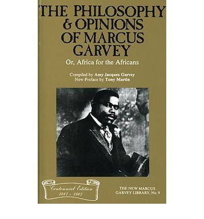 essay garvey marcus Essays on mosiah garvey  was established in 1917 by marcus mosiah garvey as a means to encourage the black race to be independent and escape the clutches of the .