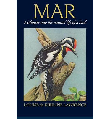 Mar: A Glimpse Into the Natural Life of a Bird by Lawrence, Louise De Kiriline