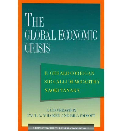 economics financial crises This article describes the agent-based approach to modeling financial crises   this article also compares agent-based models to the standard economic.