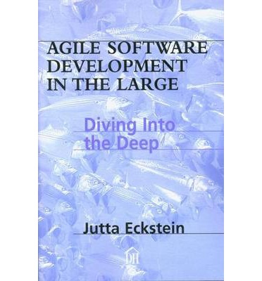 Agile Development in the Large