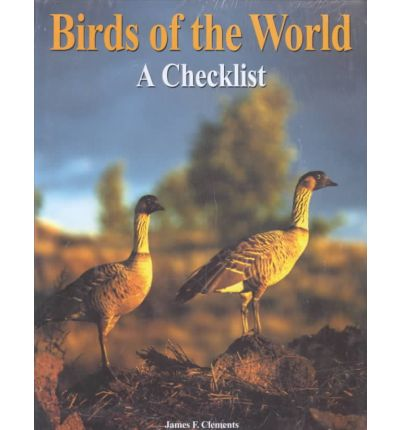 Birds of the World: a Checklist
