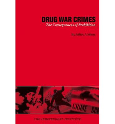drug crime prohibition The prohibition of drugs through sumptuary legislation or religious law is a common means of attempting to prevent the recreational use of the certain recreational drugs and other intoxicating substances.