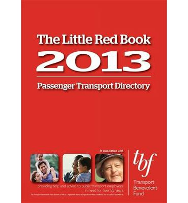 The Little Red Book  Hardcover  by Ian Barlex
