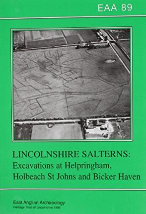 Download gratuiti per iPod Lincolnshire Salterns : Excavations at Helpringham, Holbech St. Johns and Bicker Haven (Italian Edition) PDB