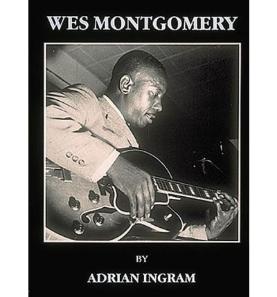Wes Montgomnery