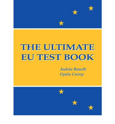 Ultimate EU Test Book