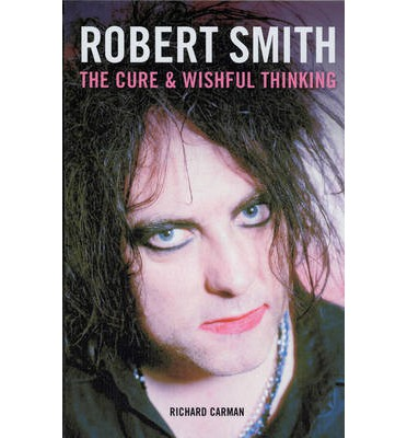 📖 Last ned google ebooks pdf Robert Smith : The Cure and