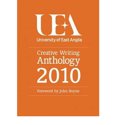 Creative writing uea