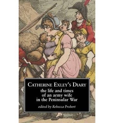 Catherine Exley's Diary