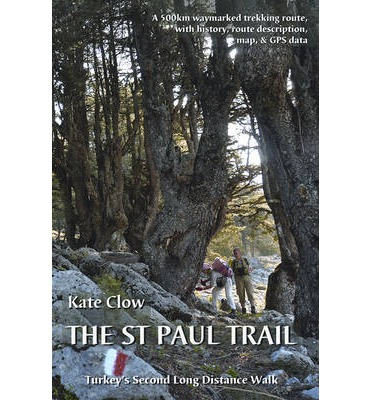 The St Paul Trail