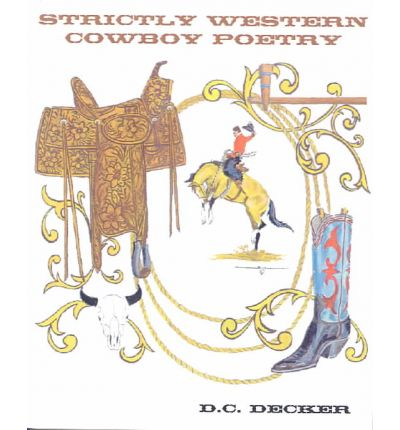 Strictly Western Cowboy Poetry