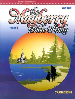 The Mayberry Bible Study, DVD Leader Pack, Vol. 1