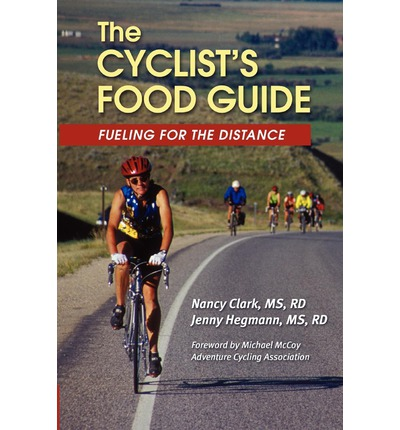 Cyclist S Food Guide Fueling For The Distance