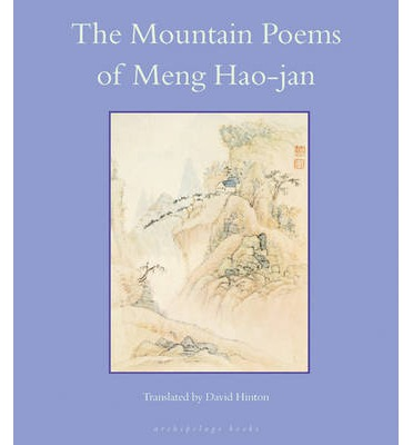 The Mountain Poems of Meng Hao-Jan