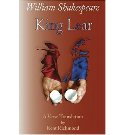 the trait of goodness in king lear a play by william shakespeare We will learn about caius from 'king lear' he was one of william shakespeare king that he is, lear decides to play a shakespeare's king lear: traits.