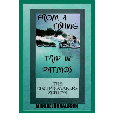 From a Fishing Trip in Patmos the Handbook