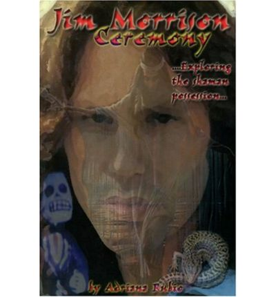 an analysis of the imagery on jim morrisons poetry in his songs Ranking the doors: every album from worst to best fifty years later, jim morrison's poetry sounds beautiful and misanthropic.