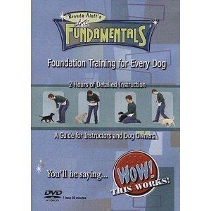 FOUNDATION TRAINING FOR EVERY DOG