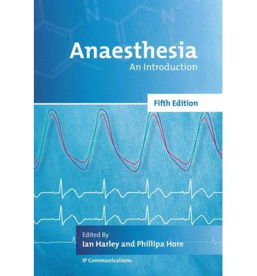 oxford handbook of anaesthesia 5th edition pdf
