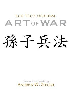 Sun Tzu's Original Art of War