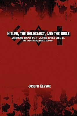 an analysis of the holocaust and the christian theology on anti semitism Encyclopedia of jewish and israeli history, politics and culture, with biographies, statistics, articles and documents on topics from anti-semitism to zionism.