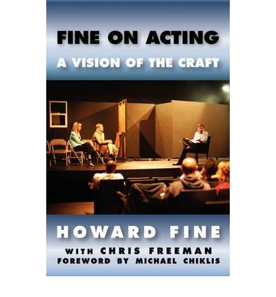 Fine on Acting