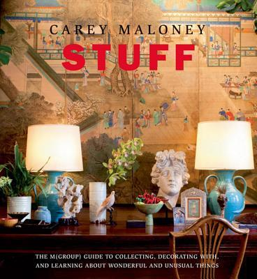 Stuff: The M Group  Guide to Collecting, Decorating with, and Learning about ...