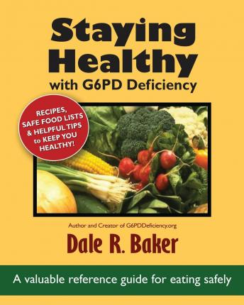 Spencer emmanuel staying healthy with g6pd deficiency pdf free 9780986176807g forumfinder Choice Image