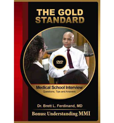 Medical School Interview Video: Questions, Tips and Answers + MMI (gold Standard)