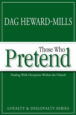 Ebook para descargar gratis en pdf Those Who Pretend