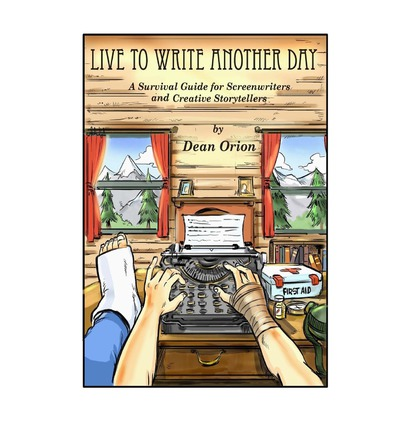 Live to Write Another Day