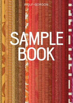 Wolf-Gordon : Sample Book; 50 Years of Interior Finishes