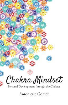 the book of chakras pdf