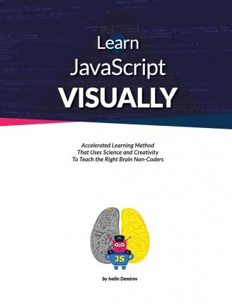 Online-PDF-eBook kostenlos herunterladen Learn Java Script Visually