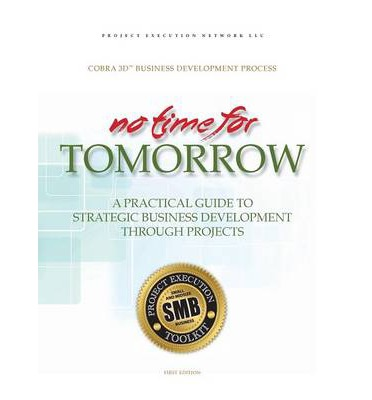 Se descarga ebooks No Time for Tomorrow : A Practical Guide to Strategic Business Development Through Projects 9780996102414 by Francis X Livingston, Amber M Alke, FB2
