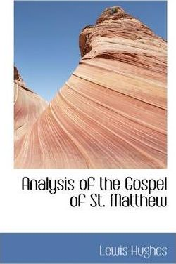 analysis of the gospel of matthew Who wrote the gospel of matthew 2 what is the key word in matthew 3 what was another name for matthew 4 who.