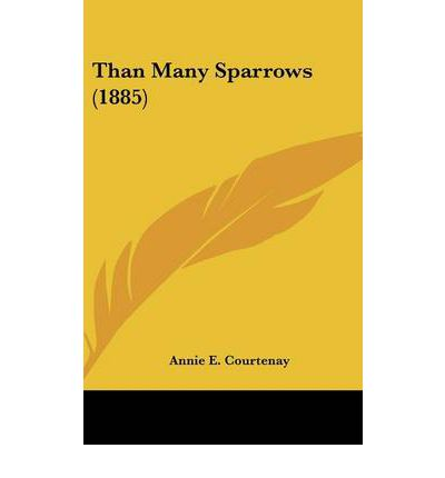 Than Many Sparrows (1885)