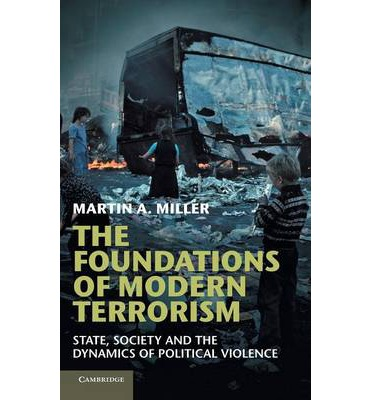 the issue of terrorism in modern society Technology is a foundation of modern society, it governs its dynamics,  the  modern terrorism is instantaneous and unpredictable, a global threat that hit its   these attacks can cause sabotage or the disclosure of sensitive.