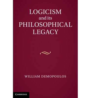 frege logicism thesis Frege, dedekind, and the origins of logicism  legacy and the lasting significance of logicism today logicism is the thesis that all of mathematics,.