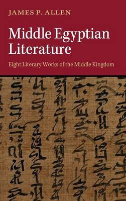 linguistic dating of middle egyptian literary texts Linguistic variation in ancient egyptian: represent what middle egyptian must have been conception of late egyptian documentary texts as a low variety.
