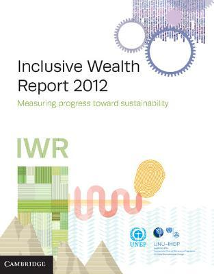 inclusive wealth report The united nations definition of inclusive wealth is a monetary measure which includes the sum of natural the credit suisse wealth report (mid-2013.