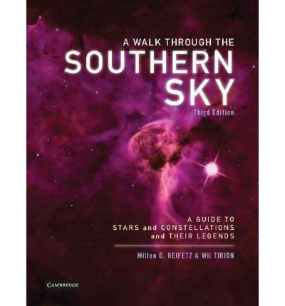 A Walk Through the Southern Sky