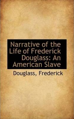 the hypocrisy of american slavery through the eyes of fredrick douglass In 1845, douglass committed his story to print, publishing the first of three autobiographies, narrative of the life of frederick douglass: an american slave, with the support of garrison and.
