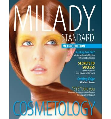 milady standard chap 3 cosmetology After completing this chapter, you will be able to: cosmetology is primarily limited to the skin, muscles, nerves, circulatory system, and bones of the head.