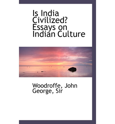 essay writing indian culture